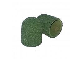 Колпачки шлифовальные d 16 мм*120 зеленые