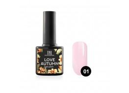 Гель-лак Love autumn т 01 розовый