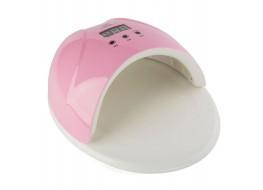 Лампа UV LED 50 Вт TNL розовая