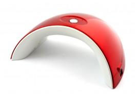 Лампа UV LED 36 Вт Mood TNL красная
