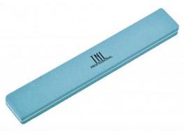 Полировщик для ногтей голубой широкий 100*220