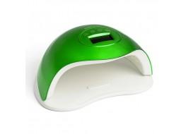 Лампа UV LED 72 Вт SUN TNL зелёная