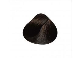 Крем-краска для волос Profi Touch 3,7 черный шоколад