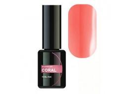 Гель-лак Coral т 02