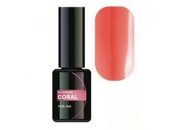 Гель-лак Coral т 03