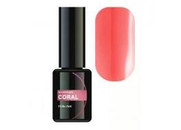 Гель-лак Coral т 04