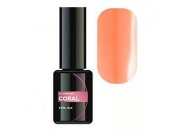 Гель-лак Coral т 08