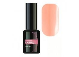 Гель-лак Coral т 09