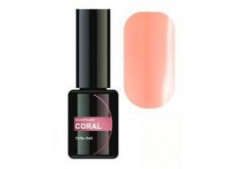 Гель-лак Coral т 10