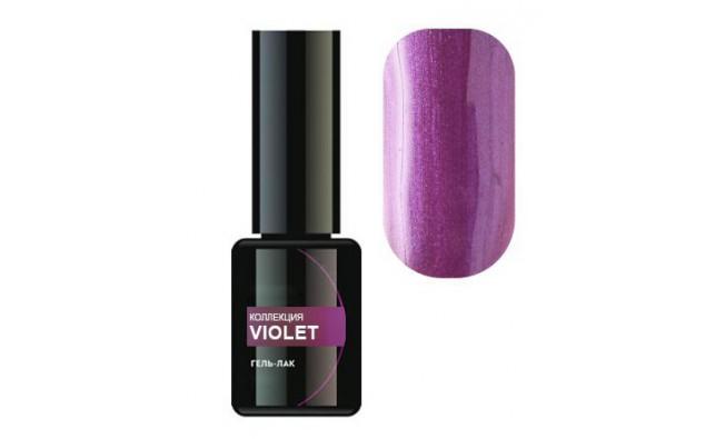 Формула Профи Гель-лак Violet т 03 5 мл