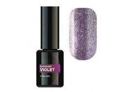 Формула Профи Гель-лак Violet т 17