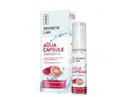 """Крем для лица """"Aqua capsule"""" увлажняющий для сухой и чувствительной кожи"""