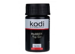Топ для гель-лака Rubber (каучук) без кисти