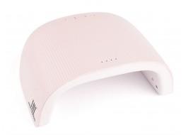 Лампа UV LED 48 Вт Sunrise TNL светло-розовая