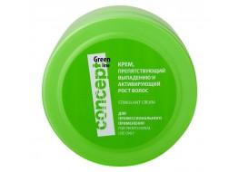 Крем Green Line от выпадения волос