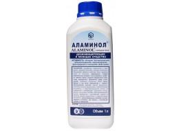 """Дезинфицирующее и моющее средство """"Аламинол"""""""