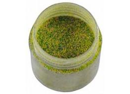 Мармелад (манка) №09 жёлто-зелёный неон