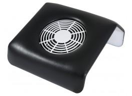Вентилятор (пылесос) маленький ЧЁРНЫЙ