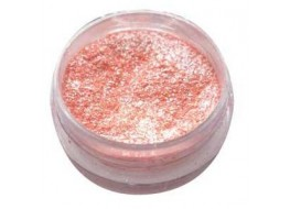 Пигмент перламутр. для дизайна №18 светло-розовый