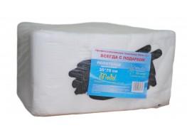 Полотенца одноразовые 35*70 см