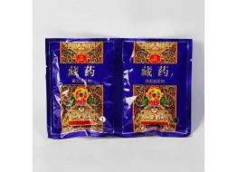 "Ванночка-желе для ног  ""Тибетские травы"""