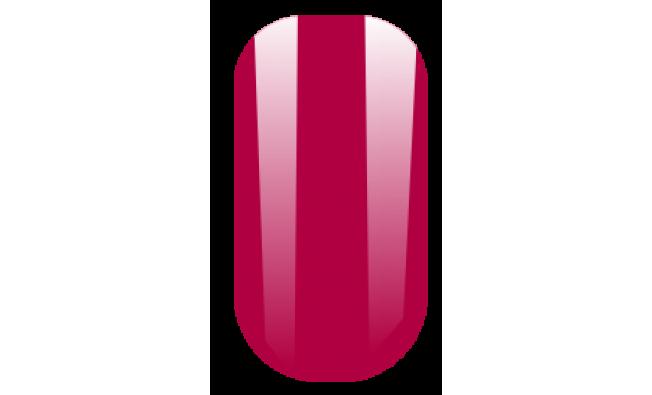 Гель-лак Омбре т 606 малиновый
