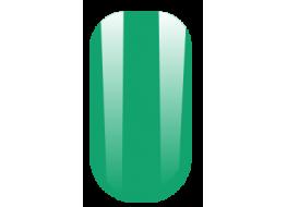 Гель-лак Омбре т 619 зеленый
