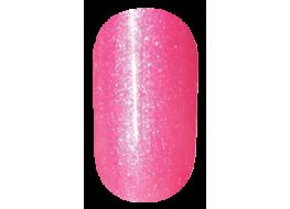 * Гель-лак т 111 светло-розовый неон