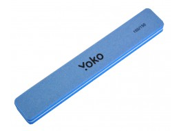 Пилка-блок SBF 008 150*150 голубая