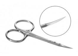 Ножницы S9-10-21У для кутикулы (длина лезвий 21 мм)