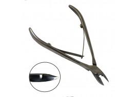 Кусачки NE-72-9 для кожи 9 мм скошенные EXPERT 72