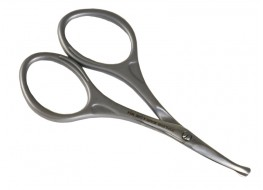 Ножницы SBC 10/4 детские матовые (длина лезвий 21 мм)BEAUNY & CARE 10/4 розовый