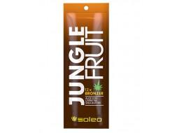 Крем для загара «Сочный фрукт» («Jungle Fruit») мультибронзатор с маслом Ши